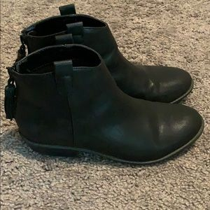Justice Girls Ankle Boots